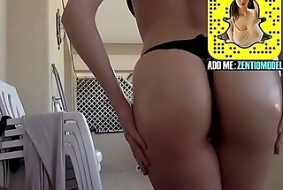 Super Hot Teen Warming Her Young Pussy