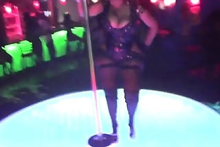 @Dramediter Sexcronicles POW MOVS INVADE DETROIT CRAZY HORSE STRIP CLUB