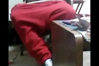 Snuck a Video of Straight Buddy Jacking Off (3min  1:12min)