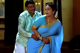 swetha menon best moment.MP4