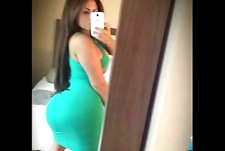 Beautiful big ass latina maid busty ana