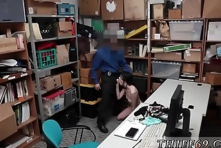 Police man Suspect was caught red transferred by store associate.