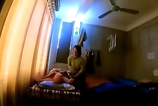 Real crap Asian massage parlor just 8 dollars for happy ending