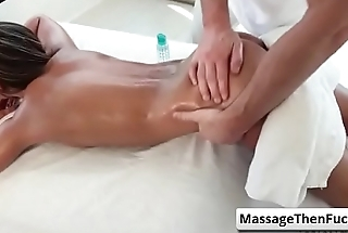Fantasy Massage Network - Room Charge My Rubdown with Jaye Summers part-02