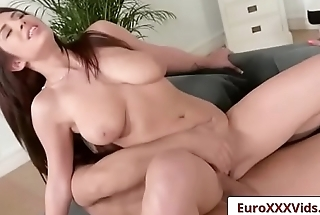Euro Sex Party - Breast Friends with Ayda Swinger and Peneloppe Ferre clip-05