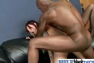 (klarisa monroe) Gorgeous Mature Lady Ride Hard A Big Black Dick video-13