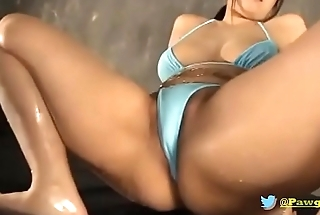 Full video( http://linkshrink.net/7iDHyj )big ass chubby asian micro bikini #5