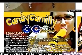 Candy Camilly Hardcore Sessions 027 http://bit.ly/candycamilly