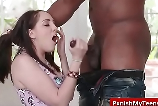 Submissived XXX This Is Your Fault with Nickey Huntsman video-01