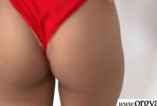 Sex On Camera For Some Money With Horny Girl (Esmi Lee&amp_Dixie Brooks) video-01