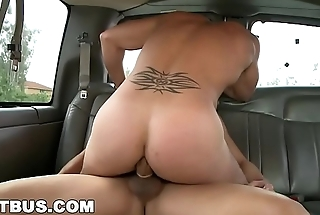 BAIT BUS - Parker and Aaron Felix Get Down And Dirty In Miami