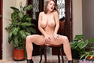 Twistys - (Viola) starring at Blondes Have More Fun